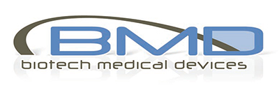 bmd Roma Logo